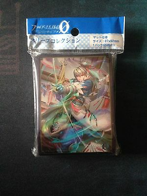 Fire Emblem 0 Card Sleeves. New and sealed.