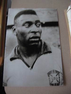 PRESS PHOTO - PELE - Brazil