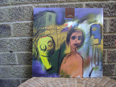 "Rare vintage 1999 Blur Coffee and TV 12"" vinyl record - new and still sealed"