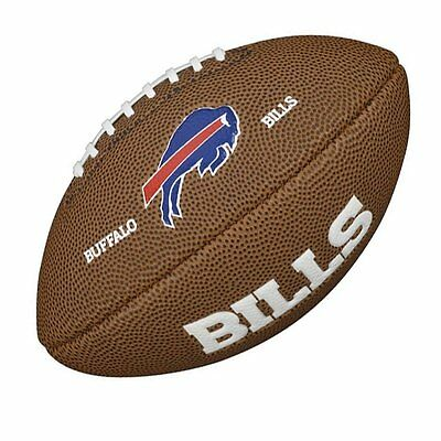 NFL Mini Football BUFFALO BILLS von Wilson - neu