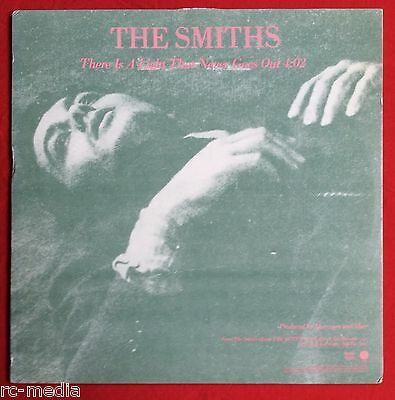 """THE SMITHS -There Is A Light- Rare USA Promo 12""""/'Queen Is Dead' Sleeve (Vinyl)"""