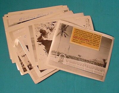 Group Of Wwii Us Marine Corps Photos