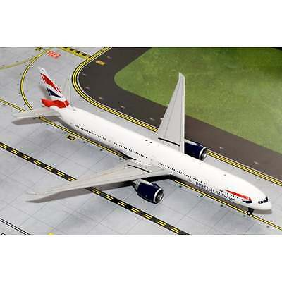 Gemini Jets 1/200 G2BAW541 British Airways Boeing 777-300ER  Reg - G-STBG