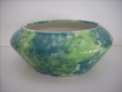Very Colourful Fowler Thomastown Bowl
