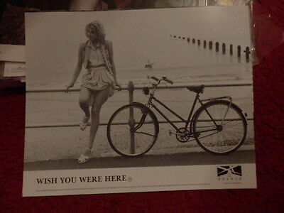 Lobby Cards - Wish You Were Here