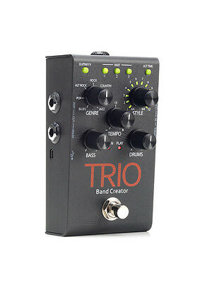 DigiTech Trio - Band Creator