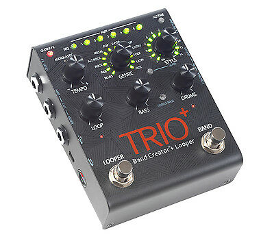 DigiTech Trio+ - Band Creator