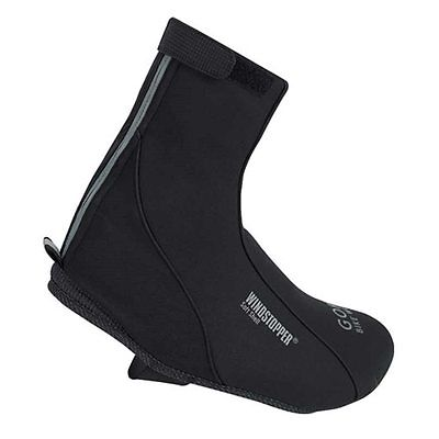 Gore Bike Wear, Road SO Thermo, Overshoes, (FTOXYT9900), Black, XXL
