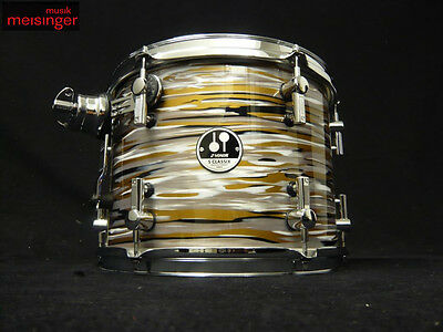 "Sonor S-Classix 12""x9"" Gold Oyster 60% Reduziert"