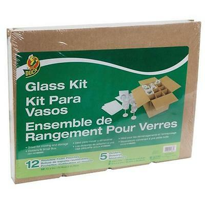 Duck 1362685 Glass Guard Protection Kit