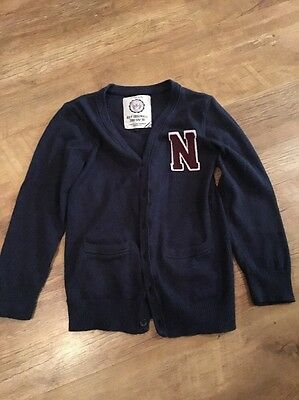 Boys Cardigan From Next Age 7 Years