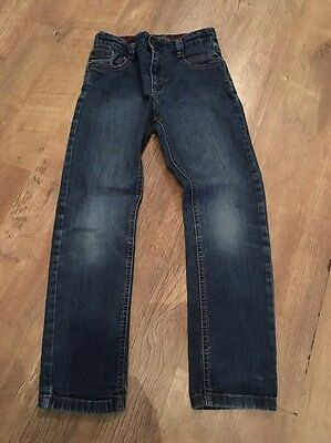 Boys Ted Baker Jeans Age 8 Years