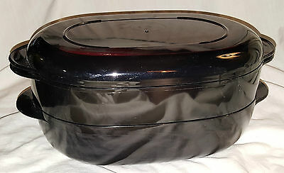 Tupperware Tupperwave 200 1.5L Cooking Ware Kitchen Bowl Food Prep Cook Chef