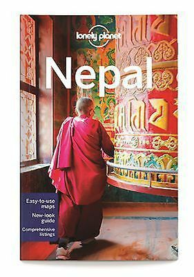 Nepal 2015 Lonely Planet Travel Guide