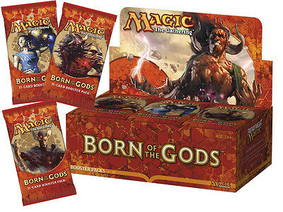 Magic The Gathering - Born of the Gods Booster Box