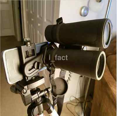 Universal Cell Phone Adapter Mount For Spotting Scope Telescope CA