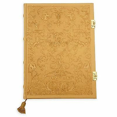 Disney Beauty and the Beast Journal - Live Action Film