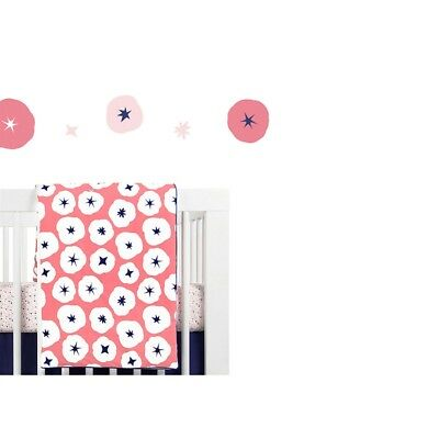 babyletto In Bloom Wall Decal - T8036