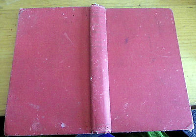 Ion L Idriess Fortunes In Minerals 1954 Hardcover