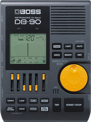 Boss DB-90 Dr. Beat - Metronom