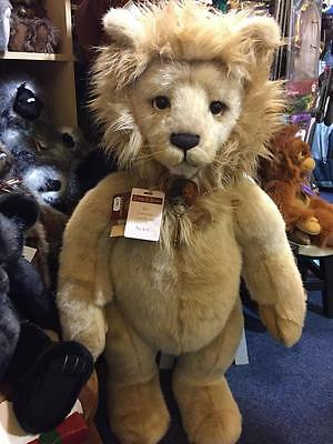 """Charlie Bears REX 30"""" Standing! Limited Edition #812"""