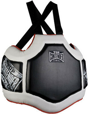 Top Contender Heavy Hitter Body Protector