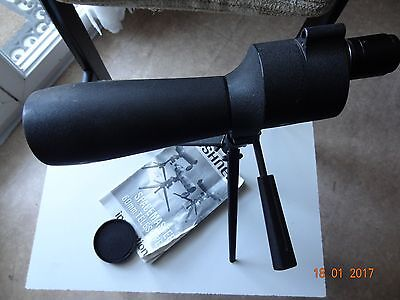 Telescope Bushnell Spacemaster 15-45 x 60 mm Zoom