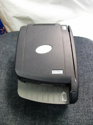 FREE SHIPPING! RDM EC7000i EC7111F Check & Credit Card Reader Dual Sided Scanner