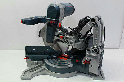 "Bosch Factory Reconditioned 12"" Miter Saw GCM12SD-RT"