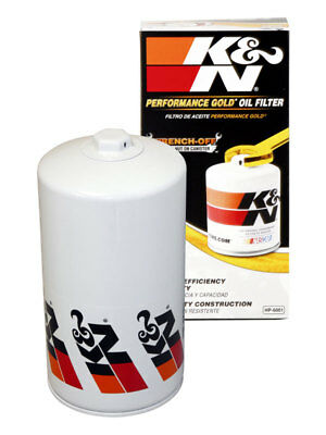 HP-6001 K&N OIL FILTER AUTOMOTIVE (KN Automotive Oil Filters)