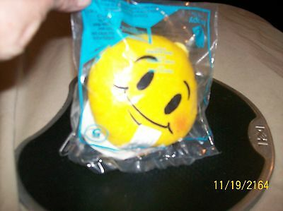 2016 Emojis #5 THAT'S GRB  McDonald's Happy meal Toy