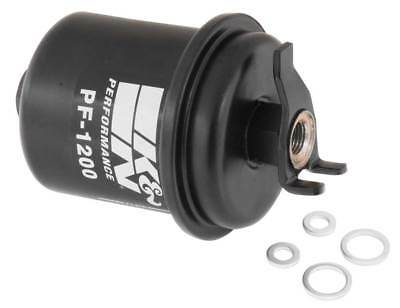 PF-1200 K&N Performance Fuel Filter Automotive KN