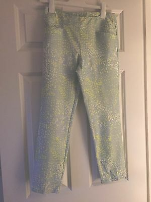 adidas golf Ladies Trousers / Jeggings Size Small