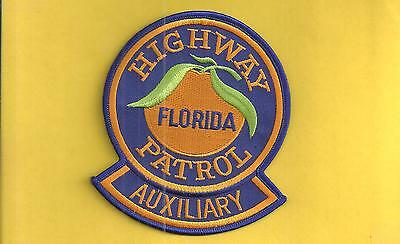 Florida Highway Patrol- Auxiliary Unit