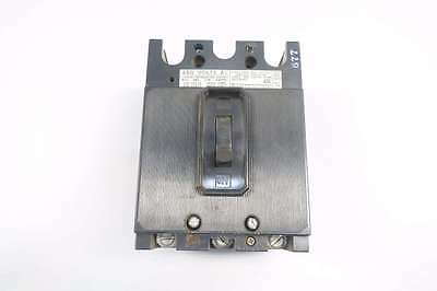 Ite Eh3-B040 3P 40A Amp 480V-Ac Molded Case Circuit Breaker D550327
