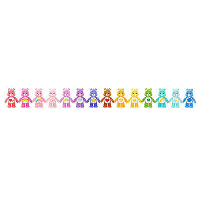 New Care Bears Collector Set Model:24964460