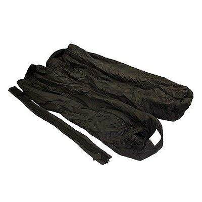 Proforce Equipment 91123 Special Forces Combo System Sleeping Bag Black