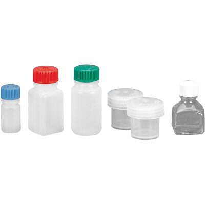 Nalgene Multi-Sized Reusable Small Travel Kit - Set of 6