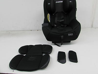 Maxi-Cosi Pria 70 Convertible Car Seat, Black Gravel CC133DCV
