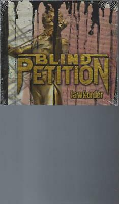 Cd--Blind Petition--Law And Order [Explicit]