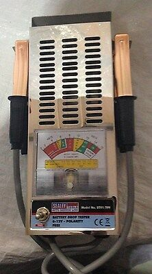 Sealey Reconditioned Professional Battery Drop Tester 6/12V BT91/7PF (17)