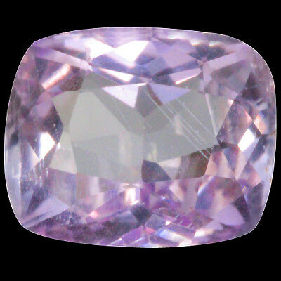 6.20 Ct Rousing! Rich Fire Genuine Natural Afghanistan Lovely Pink Kunzite