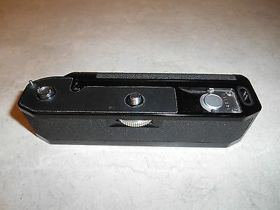 Genuine Canon Power Winder A Camera Winder for AE1