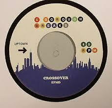 """EPMD-CROSSOVER / ROGER TROUTMAN-YOU SHOULD BE MINE - Vinyl (7"""") MINT! CLASSIC!"""