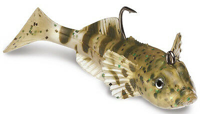 Storm WildEye Live Goby Fishing Lures (3-Pack)