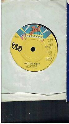 Electric Light Orchestra Hold On Tight 45 1981