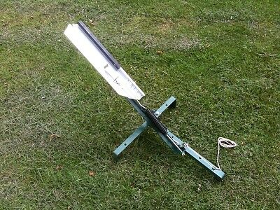 Clay Pigeon Trap Shooting Target Thrower Competitor New