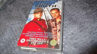 Due South Volume 2 Video VHS Pal Video