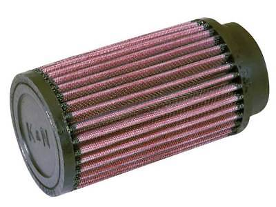 "RD-0720 K&N Universal Rubber Air Filter 2-1/2""FLG, 3-1/2""OD, 6""H (KN Universal A"