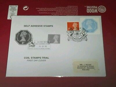 Great Britain  Stamps.to.order    First Day Cover    Very Nice